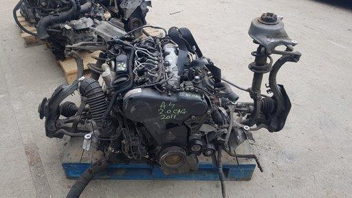 EGR Audi A4 2.0 TDI 143 CP CAG 2010