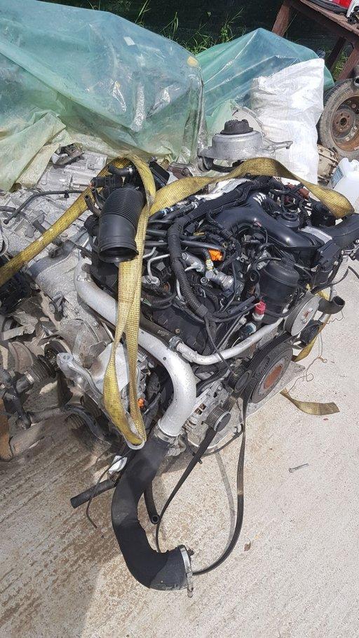 Egr Audi A5 3.0 tdi cod CDU an 2012