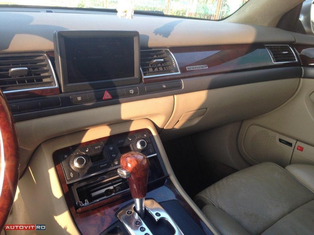 EGR Audi A8 3 0 TDI 2004 2008