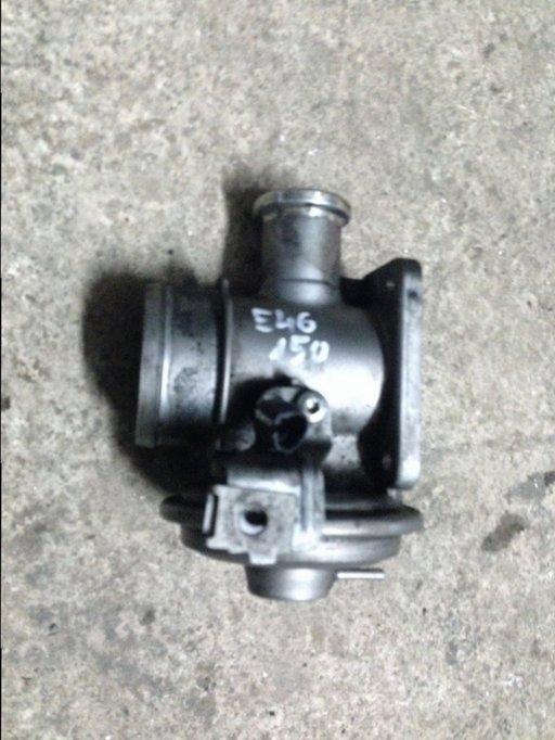 Egr bmw e46 320 diesel 150 cp