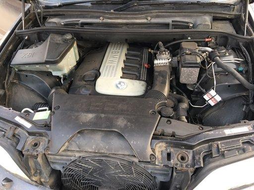 EGR BMW X5 E53 3000D 2001-2006