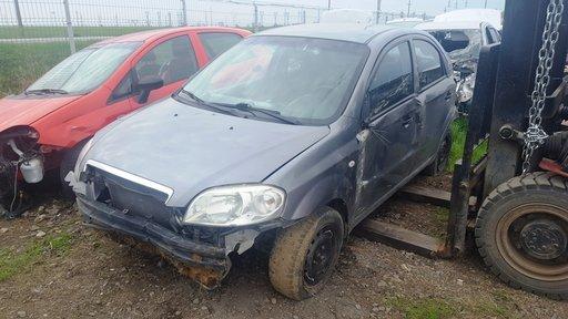 EGR - Chevrolet Aveo - 2009 - 1.4benzina - F14D3