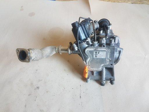 Egr complet Audi VW cod 059131515R / 059131502B