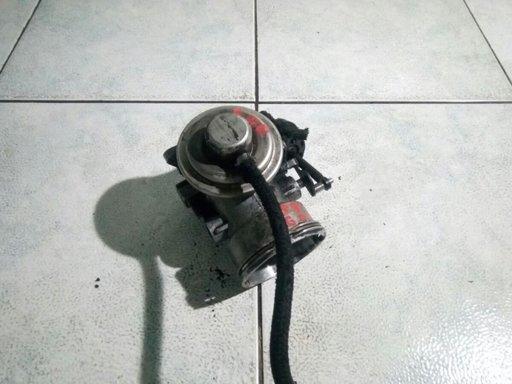 Egr cu clapeta acceleratie VW Golf 4