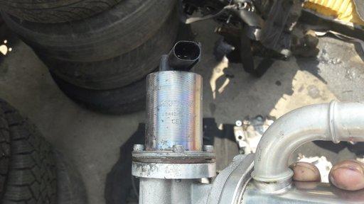 Egr cu codul original 28410-27410 pentru Hyundai SAnta Fe II(CM) 2006-in prezent, 2.2crdi cu garantie si factu