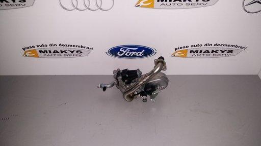 Egr cu racitor de gaze Ford Fiesta 6