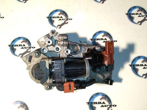 EGR cu racitor gaze Chevrolet Aveo 1.3 D Multijet - euro 5, 55kw 75 cp, cod motor LDV