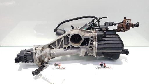 Egr cu racitor gaze, Opel Insignia, 2.0 cdti, cod GM55562824 (id:366057)