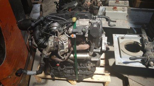 EGR cu racitor Volkswagen Passat B6 2.0 TDI 140 CP BMP 2009
