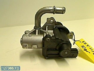 EGR Dacia Sandero 1.5 dci cod piesa: H8200836385