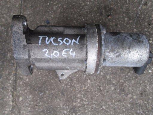 EGR de Hyundai Tucson 2.0 CRDI, an 2006