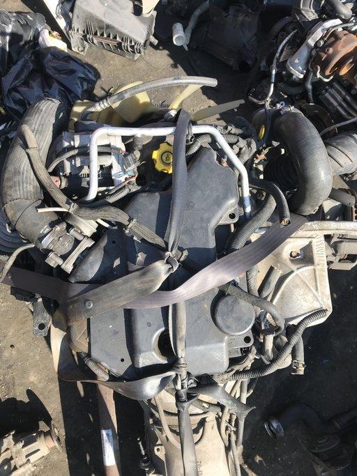EGR Dodge Nitro 2.8 CRD 130kw/177cp 2007-2010