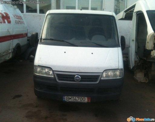 EGR FIAT DUCATO 2,0 FAB 2006