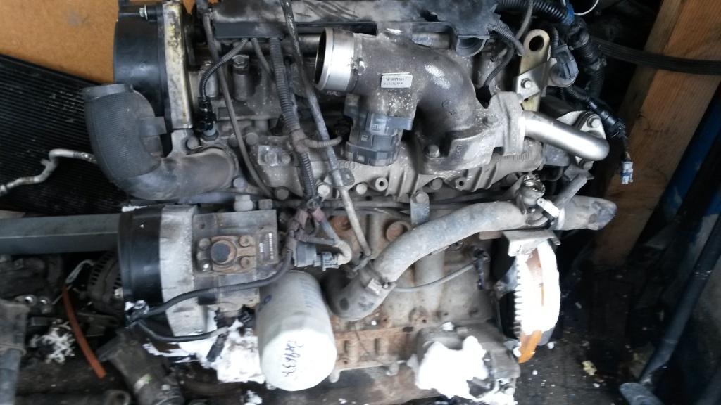 EGR Fiat Ducato 2.3 Multijet 88kw 120cp