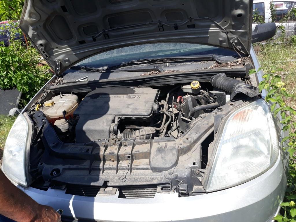 EGR Ford Fiesta 1.3 benzina 44 KW 60 CP BAJA 2003