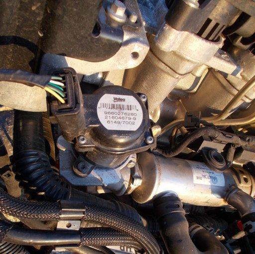 EGR Ford Focus 2 , 1.6 TDCI, din 2006