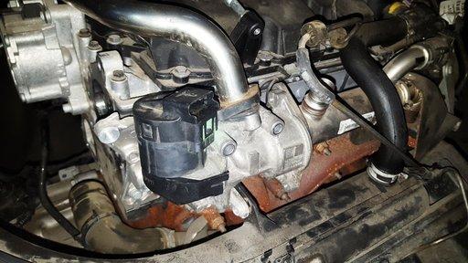 EGR - Ford Galaxy - 2009 - 2.0diesel - 81.000km