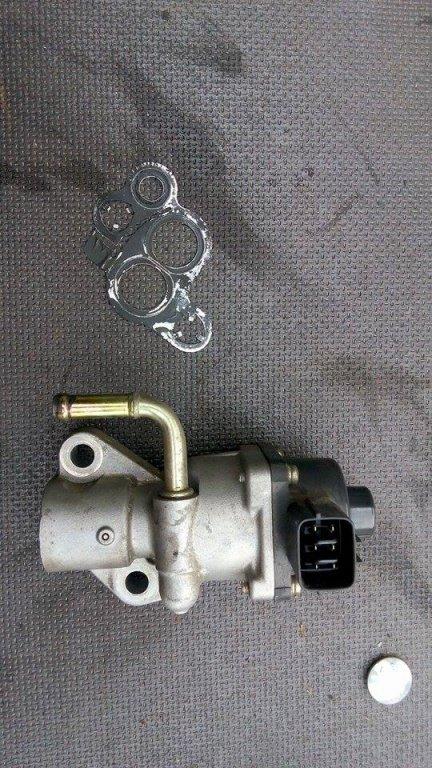 Egr ford mondeo 1.8 benzina