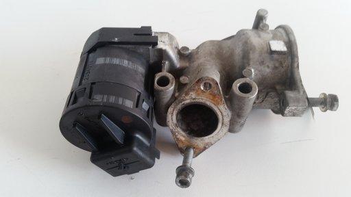 EGR Ford Mondeo Mk 4 2.0 Diesel