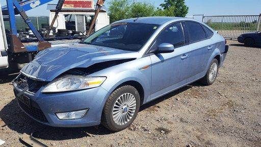 EGR - Ford Mondeo MK4 - 2008 - 2.0diesel - tip AZBA