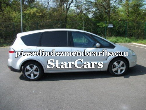 Egr Ford S-Max,S-Max 2.0tdci
