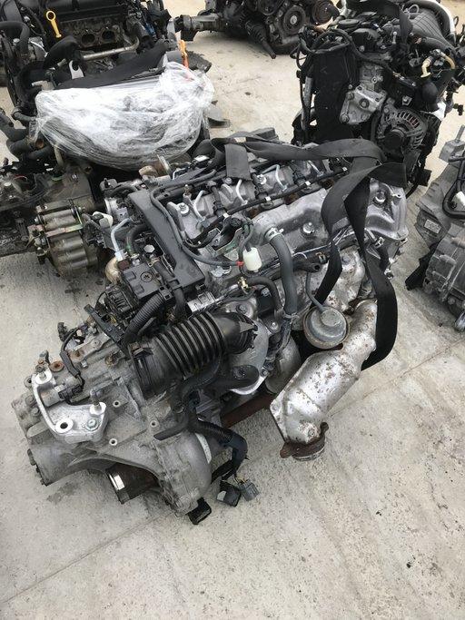 EGR Honda Civic 2.2CDTI