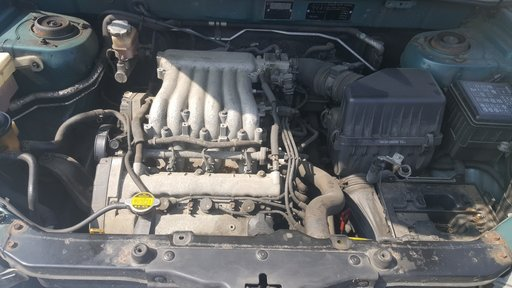 EGR Hyundai Santa-fe 2.7 benzina 2005