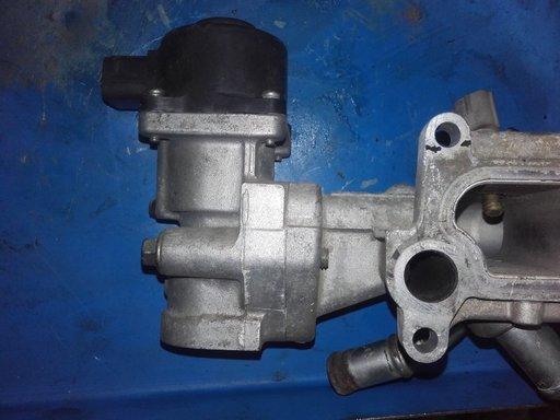 EGR Mazda CX-7 2.3 turbobenzina