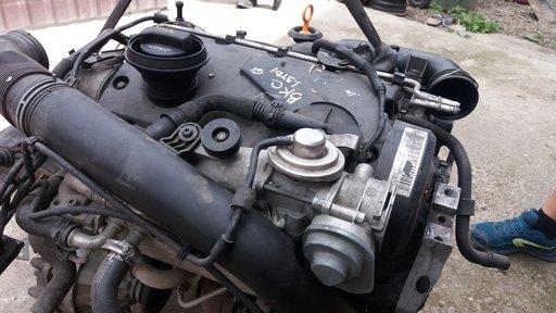 Egr mecanic VW Golf 5 1.9 TDI 2006 Tip bkc 105 cp