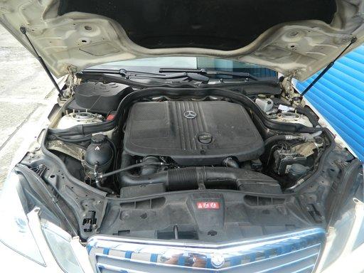 EGR Mercedes E-CLASS W212 2.2 CDI model 2012