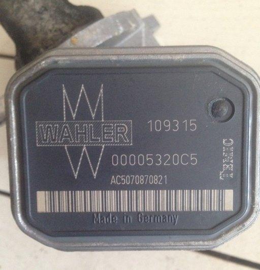 Egr Mercedes ml 320 CDI w164