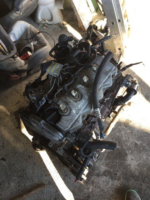 EGR Nissan Primera 2.2DCI