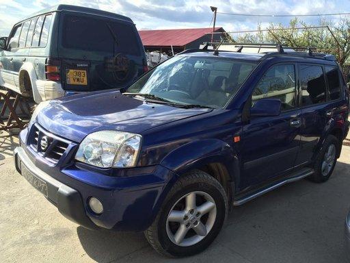 EGR Nissan X-Trail 2.2 an 2001-2006