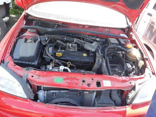 EGR Opel Astra Caravan 1.7 DTI 55 KW 75 CP Y17DT 2001