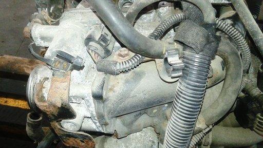 EGR - Opel Meriva - 2006 - 1.7diesel - 101CP