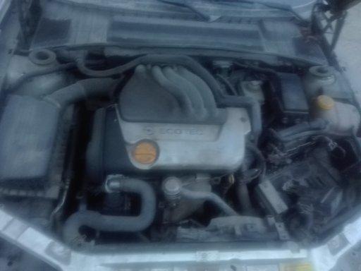 Egr (Opel vectra b -benzina 1.6 -an 1997-2000 manuala