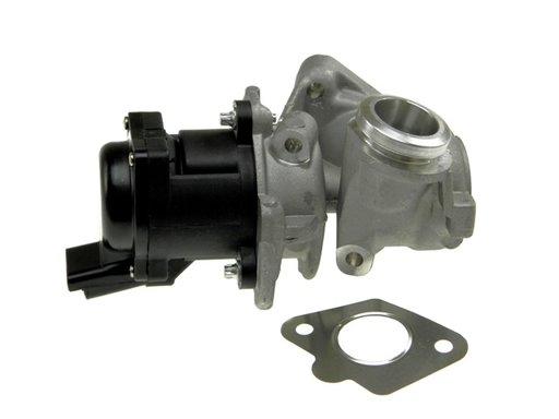 EGR pentru Ford Focusll,CMax/ Citroen C2,C3,C4 , Berlingo/Peugeot 207,307,407 1.6 Diesel