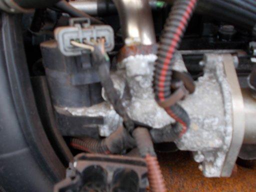 EGR Peugeot 407, 2.0 HDI , 2004/2010