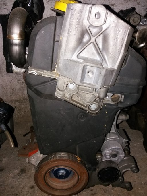 EGR Pierburg pentru Dacia Logan motor 1,5dci euro4
