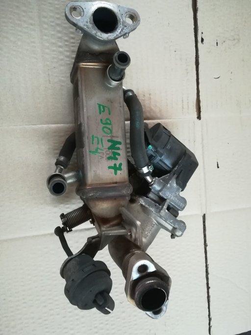 Egr +Racitor BMW Seria 3 E90 N47 2.0D