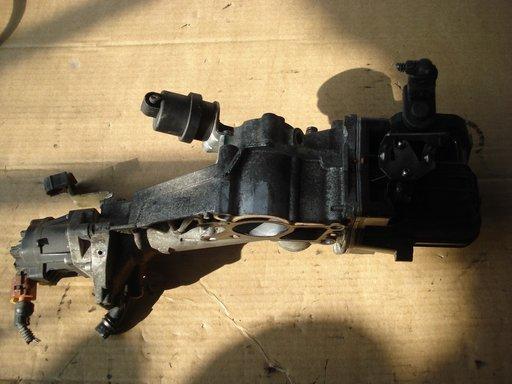 EGR+Racitor complet Opel /Saab 1.9 CDTi 2012 cod piesa: 55209609