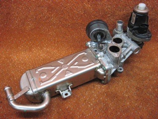 EGR+racitor complet VW Passat/Octavia 1.6 tdi COD 03L131512AT
