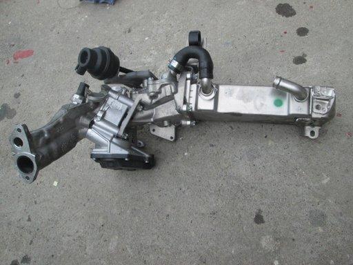 EGR+ RACITOR MERCEDES 2.2 CDI 0M 651
