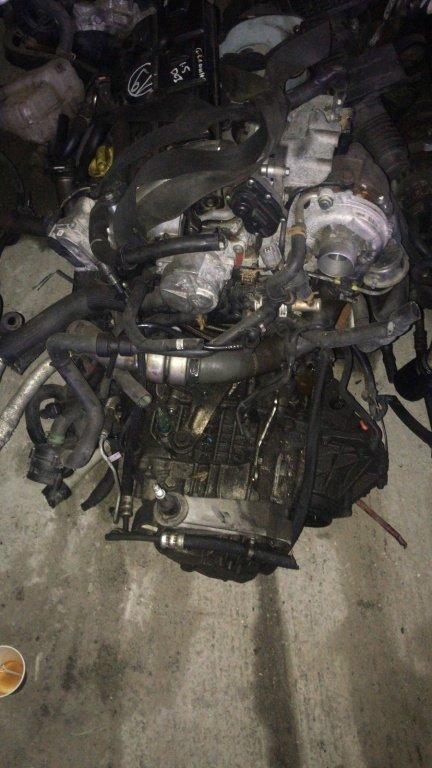 Egr Renault megane 2 1.9 dci 2007