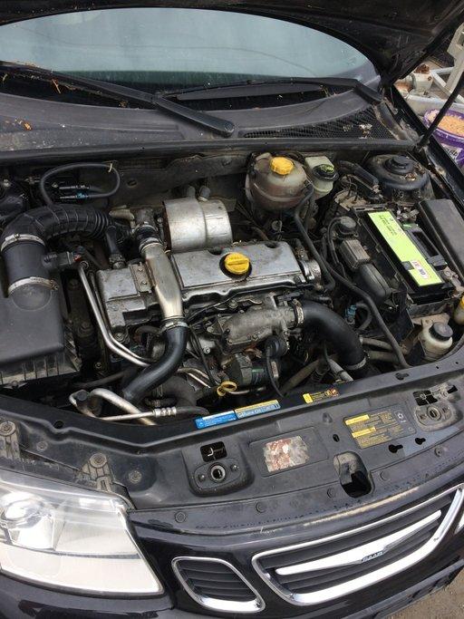 EGR Saab 9-3 2.2 TiD