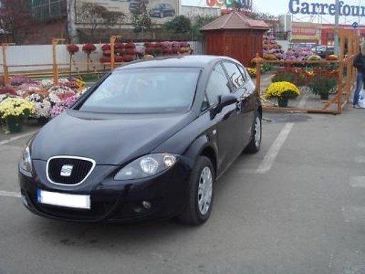EGR Seat Leon 1.9TDI BLS 2008
