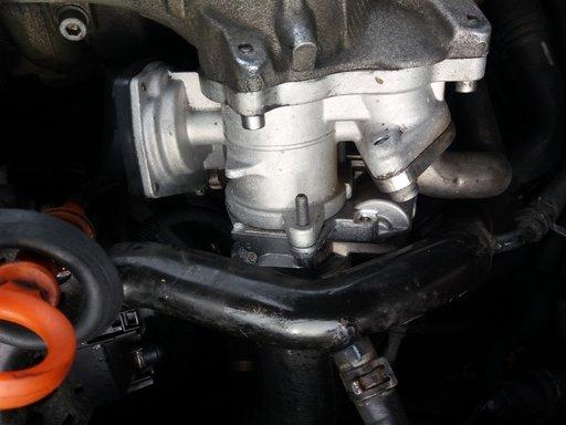 Egr si clapeta acceleratie Audi A6 4F 2006 COD CULOARE LY9B, motor bre 2.0 tdi 140 cp, automat 7 trep