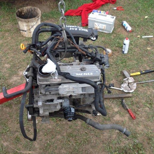 EGR Skoda Fabia 1.4mpi/VW POLO 9n tip motor AME, ATZ, AQW, AZE