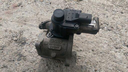 EGR Skoda Fabia 2 1.4 Tdi cod motor BMS