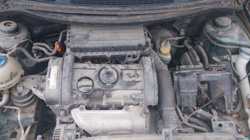 EGR Skoda FABIA 2 2008-2009 1.4 benzina tip motor
